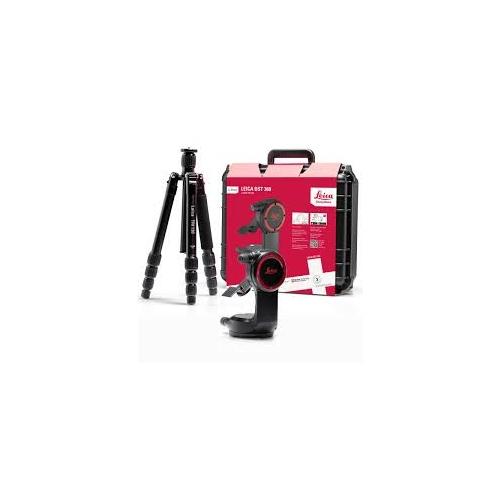 Leica DST360 csomag (IP67 koffer + TRI120 állvány + DST360 adapter)