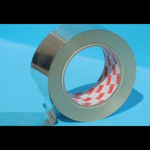 Alumínium ragasztószalag 50mm/10m Morris (30mikronos)