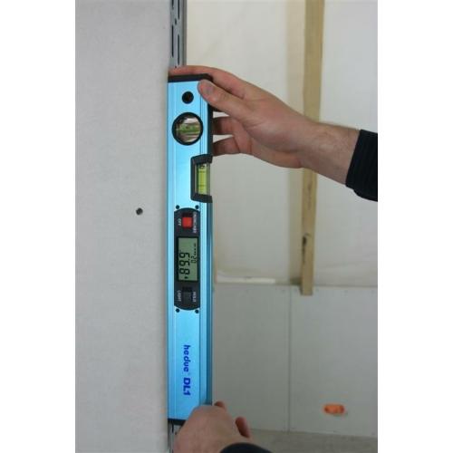 hedue DL1 digitális vízmérték 40 cm