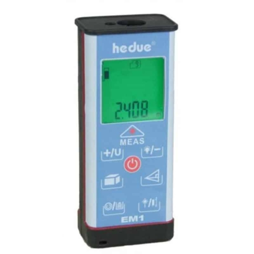 hedue EM1 lézeres távolságmérő - 50 m