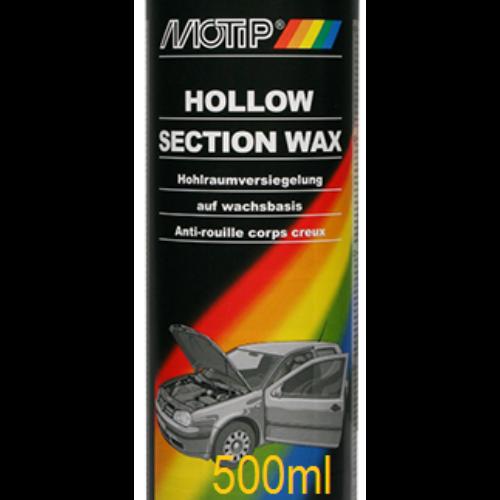 ML wax alapú üregvédő Spray 500ml