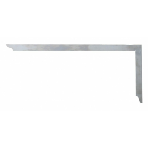 Ácsderékszög varratmentes - 800 x 320 mm, nincs