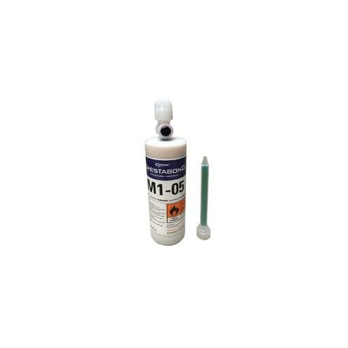 CRESTABOND M1-05 5 perces 2k metilakrilát ragasztó 10:1 400ml