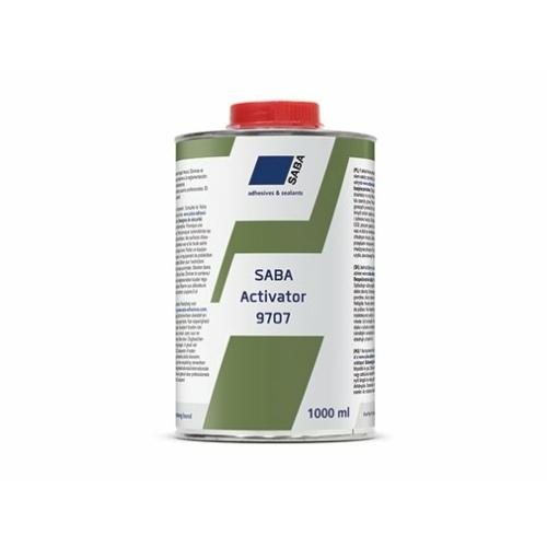 SABA 9707 Aktivátor 1l (tisztító aktivátor) Új termék