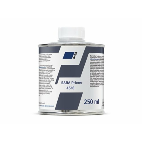 SABA Primer 4518 250ml műanyag primer