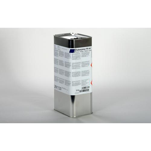 Sabaspray FRAV 30L kontakt ragasztó (szórható)