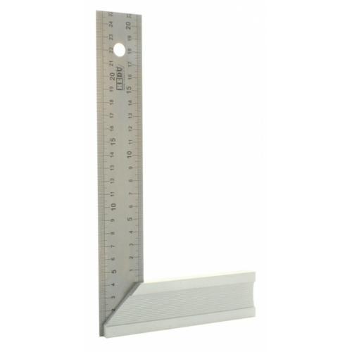 Alu derékszög - 250 mm