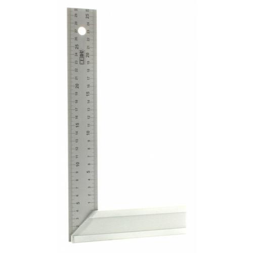 Alu derékszög - 300 mm