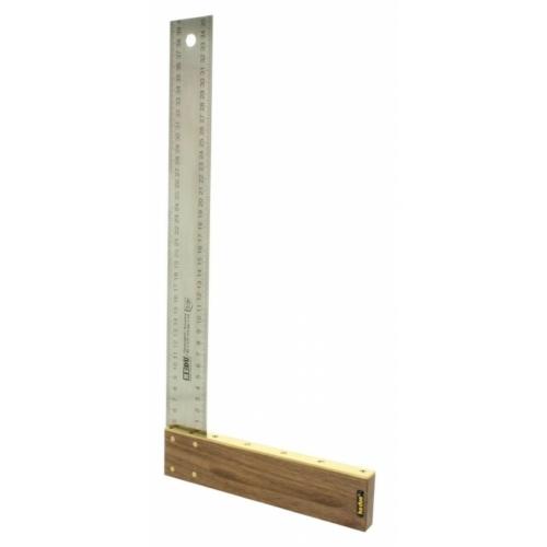Asztalos derékszög - 400 x 45 mm