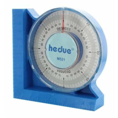 Automatikus dőlésszögmérő