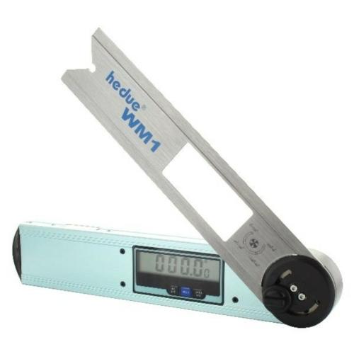 hedue WM1 digitális szögmérő - 25 cm
