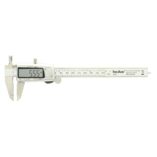 Digitális tolómérő rozsdamentes 150 mm