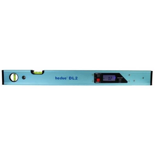 hedue DL2 digitális vízmérték 60 cm + mágnes
