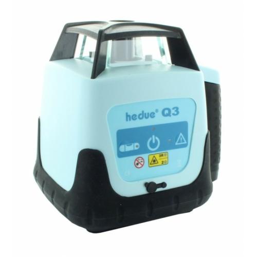 hedue Q3 forgólézer - vízszintes/függőleges II./3R