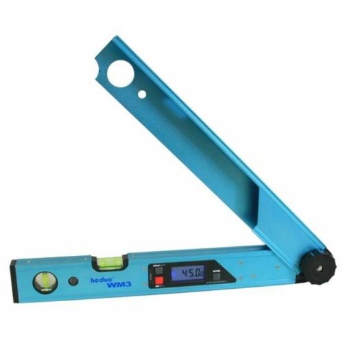hedue WM3 digitális szögmérő - 49 cm