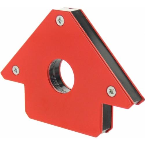 Derékszög mágnes - 8,5 x 8,5 cm