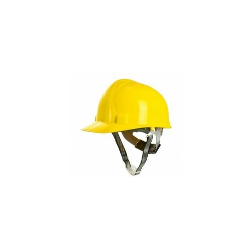 Valter sárga munkavédelmi sisak