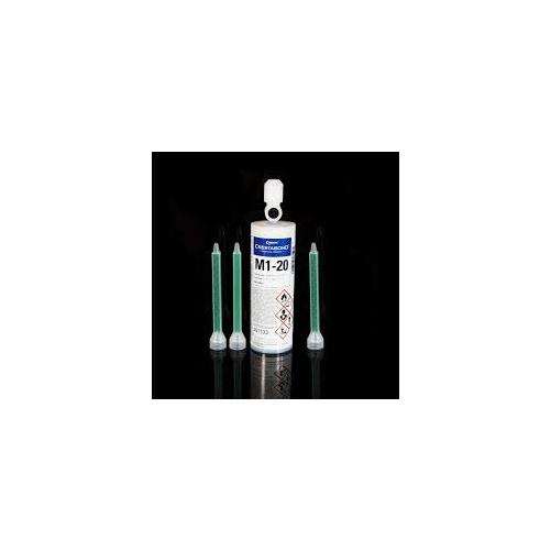 CRESTABOND M1-20 25  perces 2k metilakrilát ragasztó 10:1 400ml