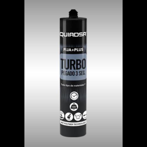 Finja+Plus TURBO extra gyors MS 290ml fehér, szürke