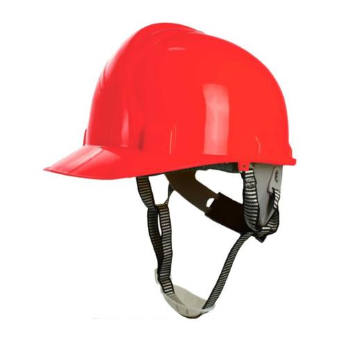 Valter piros munkavédelmi sisak