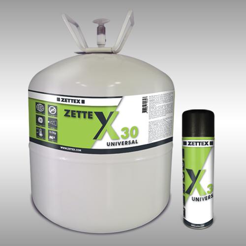 X30 Spraybond 500ml ragaszó