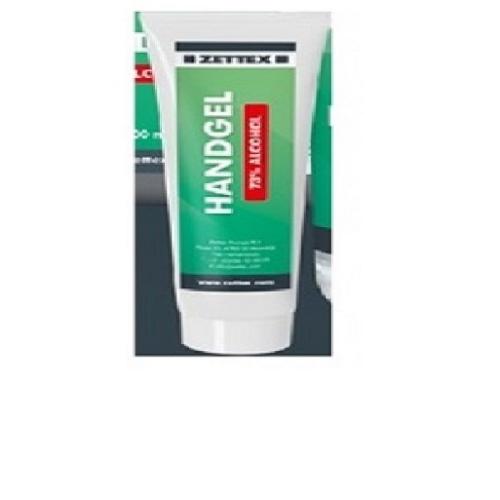 ZETTEX Kézfertőtlenítő gél (73% alkohol) 100 ml ÚJ termék
